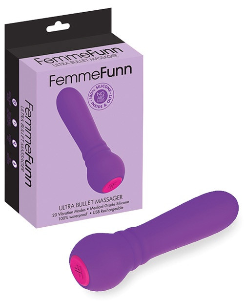 FemmeFunn Ultra Bullet (More Colors)