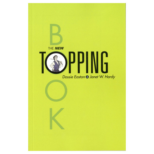 New Topping Book