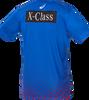 Western Bulldogs 2020 Asics Training T-Shirt - Blue
