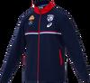 Western Bulldogs 2020 Travel Jacket Mens