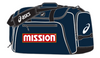 Western Bulldogs Asics Duffle Bag