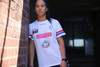 Western Bulldogs AFLW Run Out Tee