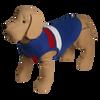 Western Bulldogs Dog Jumper - Small