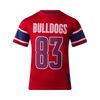 Western Bulldogs 2020 Youth Football Jersey