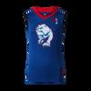 Western Bulldogs 2020 Basketball Jersey