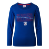 Western Bulldogs 2020 Women's Winter PJ Set