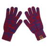 Western Bulldogs Wool Gloves