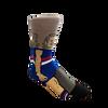 Western Bulldogs Bailey Smith Sock - Adult