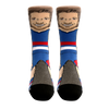 Western Bulldogs Bonti Sock - Youth