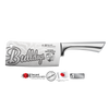 Western Bulldogs Baccarat Damashiro Cleaver 17cm