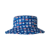 Western Bulldogs Logo Bucket Hat