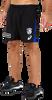 2021 Western Bulldogs Asics Gym Shorts