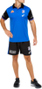 2021 Western Bulldogs Asics Media Polo - Mens