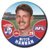 2021 Player Badge