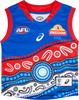 Western Bulldogs 2021 Indigenous Guernsey - Infant