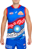 Western Bulldogs 2021 Indigenous Guernsey - Adult