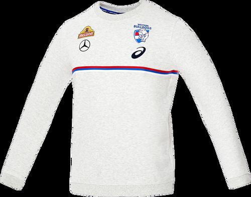 Western Bulldogs 2020 Pullover Crew Sweater