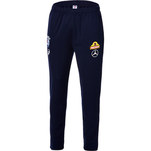 Western Bulldogs 2020 Asics Training Pants