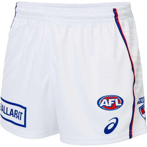 Western Bulldogs Clash Shorts Mens