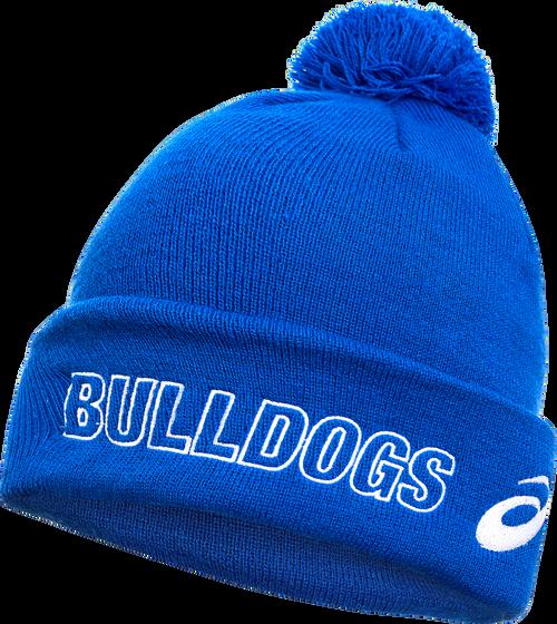 Western Bulldogs 2020 Asics Training Beanie