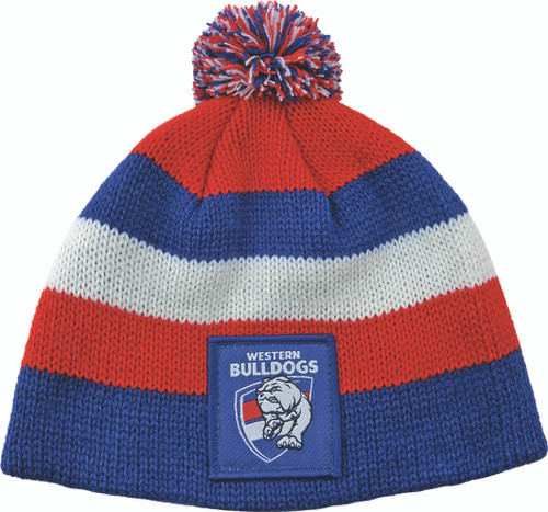 Western Bulldogs Infant Beanie