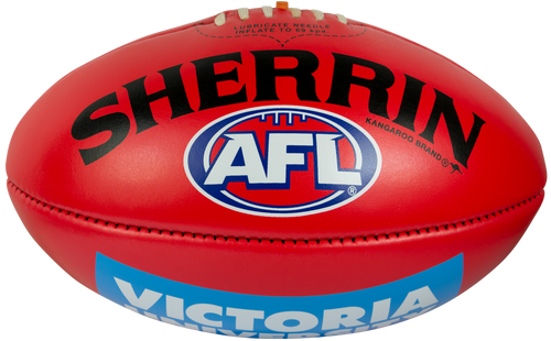 Western Bulldogs Red Match Day Football