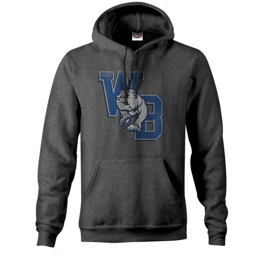 2020 Collegiate Hood
