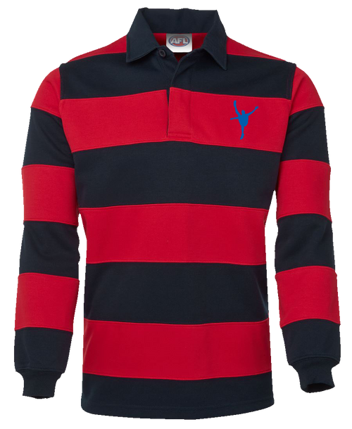 2020 EJ Rugby Polo