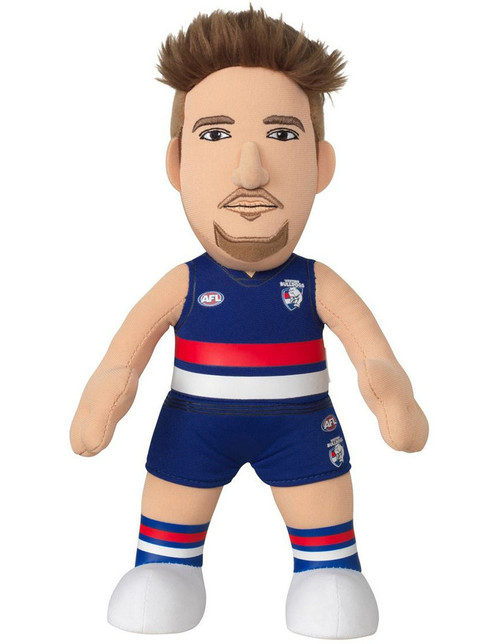 Western Bulldogs Bontempelli Plush Toy