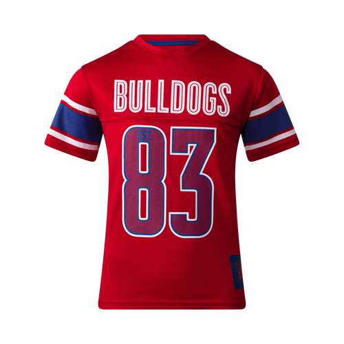 2020 Youth Football Jersey