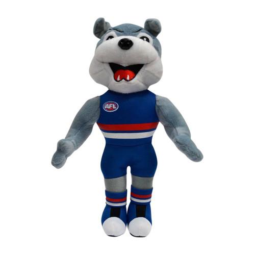 Woofer Soft Toy