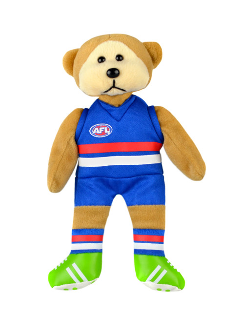 Player Beanie Kids Bear