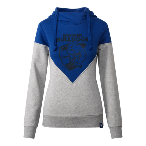 Western Bulldogs 2020 Ladies Lifestyle Hood