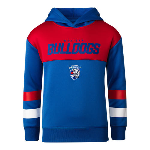Western Bulldogs 2020 Youth Ultra Hood