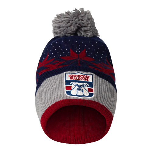 Western Bulldogs 2020 Winter Beanie
