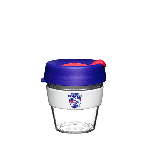 Western Bulldogs Keep Cup Clear - Small