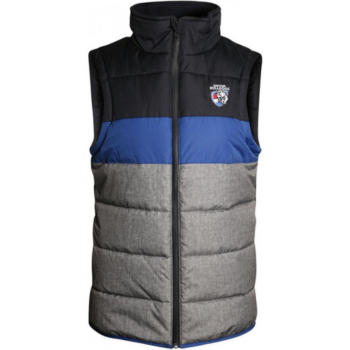 2018 Ladies Supporter Vest