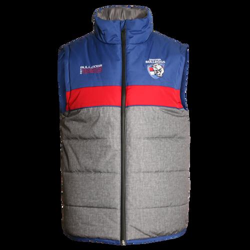 2018 Men's Supporter Vest