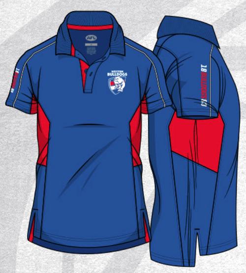 2018 Men's Premium Polo AF7643
