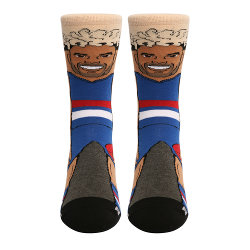 Western Bulldogs JJ Sock - Youth