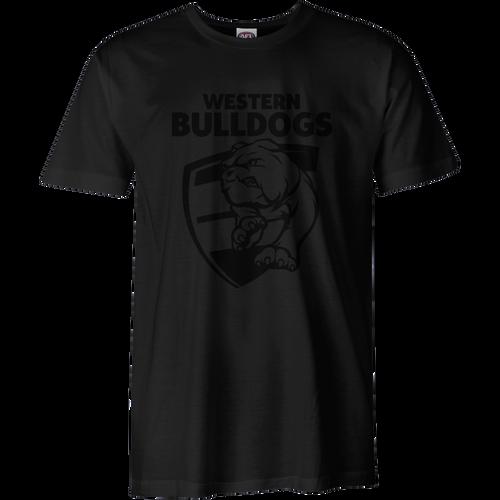 Western Bulldogs Stealth Tee