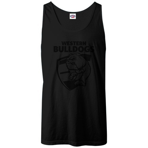 Western Bulldogs Stealth Tank
