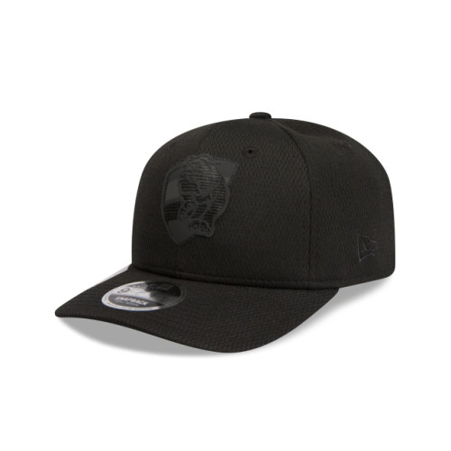 Western Bulldogs 2021 New Era Cap - Black Snapback