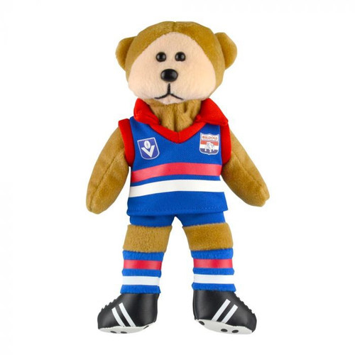 Western Bulldogs Heritage Beanie Kid - Small