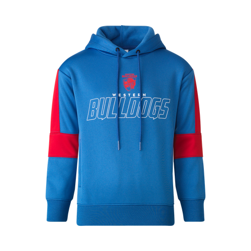 Western Bulldogs 2021 Youth Ultra Hood