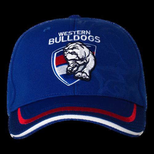 Western Bulldogs 2021 Premium Cap