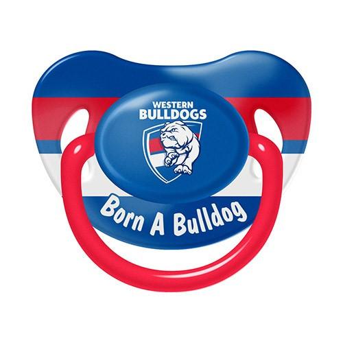 Western Bulldogs Infant Dummy
