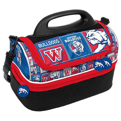 Western Bulldogs Dome Lunch Cooler