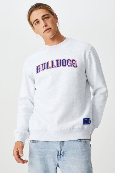 Western Bulldogs Unisex Collegiate Crew