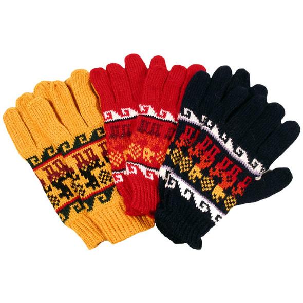 Knit Gloves Ten Pack Assortment regular retail $ 19.95 each